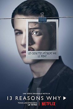 13 Reasons Why (2017-Continue)
