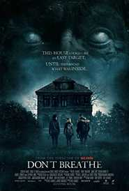Dont Breathe (2016)