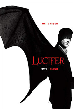 Lucifer (2015-Continue)