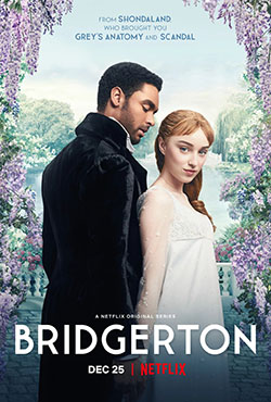 Bridgerton (2020-Continue)