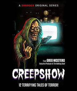 Creepshow (2020-Continue)