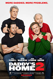 Daddys Home Two (2017)