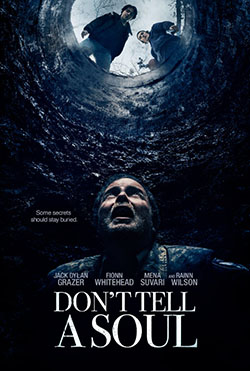 Don't Tell a Soul (2021)