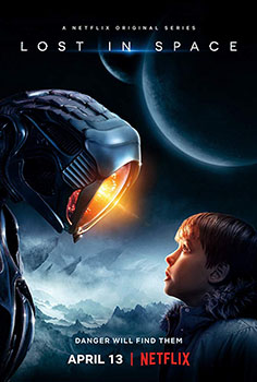 Lost in Space (2018-Continue)
