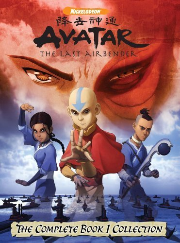Avatar: The Last Airbender (2005-2008)