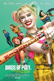 Birds of Prey (2020)