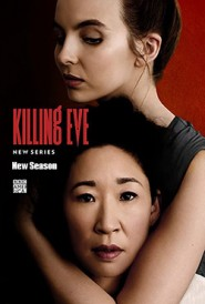 Killing Eve (2018-Continue)