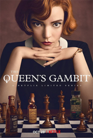 The Queens Gambit (2020)