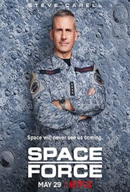 Space Force (2020-Continue)
