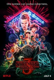 Stranger Things (2016 - Continue)