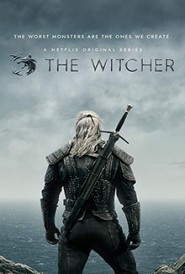 The Witcher (2019-Continue)