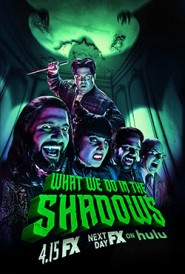 What We Do in the Shadows (2019-Continue)