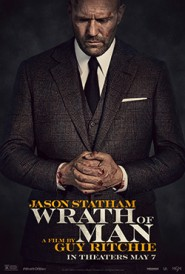 Wrath of Man (2021)